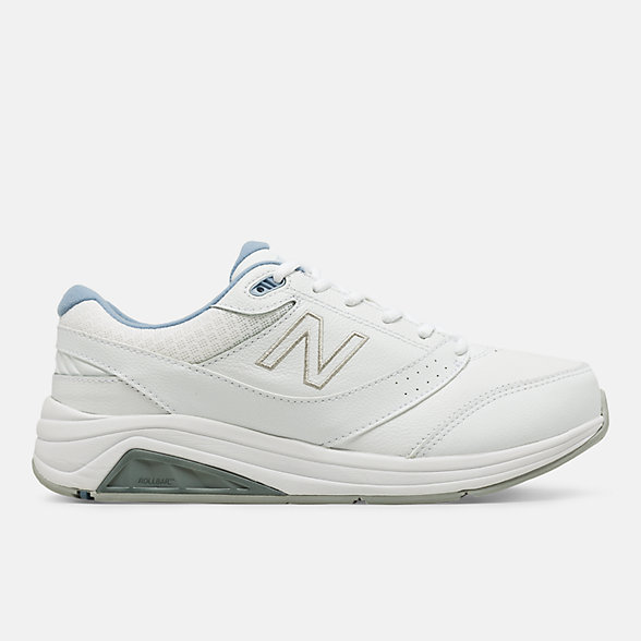 New Balance Women's Leather 928v3, WW928WB3