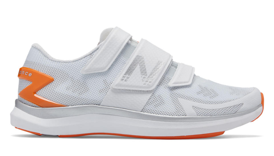 New Balance Cycle for Survival WX09 NBCycle Arctic Fox/Orange