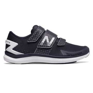 New Balance NBCycle WX09 Fun Pack, Navy with White