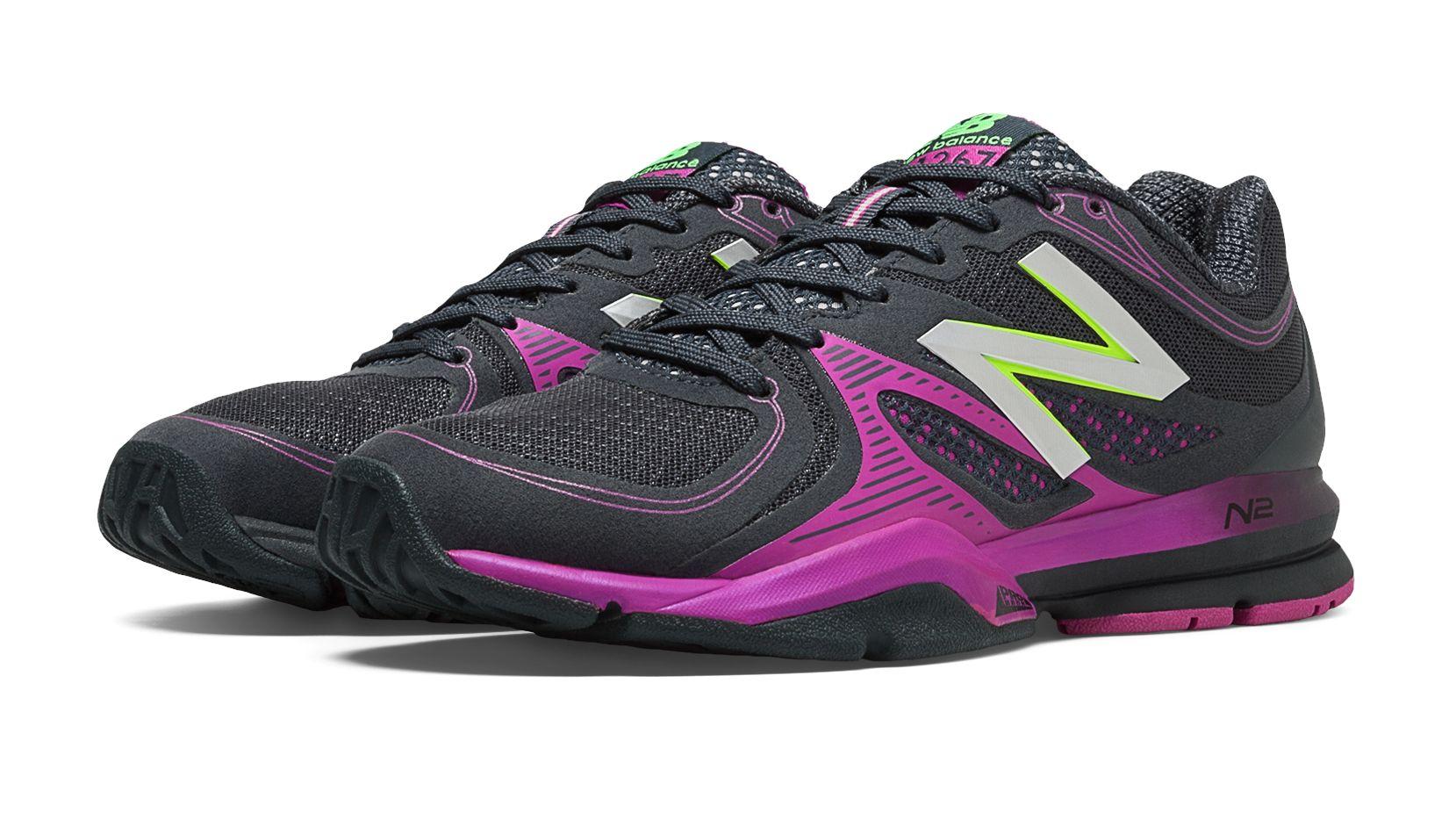 New Balance Women's WX1267 Training Shoe - Choose SZ/Color