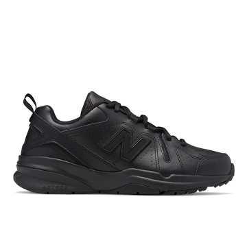 New Balance 608v5, Black