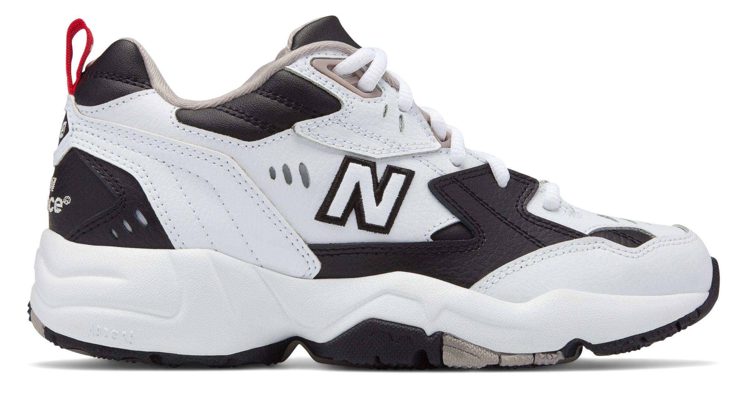 Women's 608v1 Training Shoes- New Balance