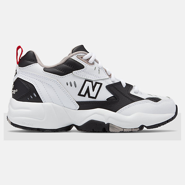 NB 608, WX608RB1