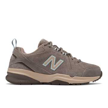 New Balance 608v5, Bungee Chocolate with Brick & Wren