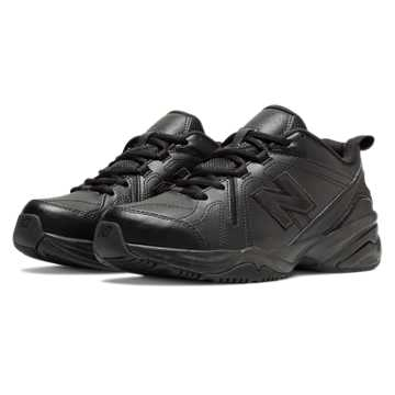 New Balance Womens New Balance 608v4, Black