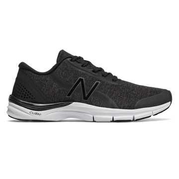 New Balance 711v3 Mesh Trainer, Black