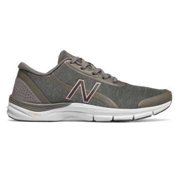 New Balance 711v3 Mesh Trainer, Marblehead with Conch Shell