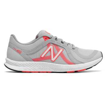 New Balance FuelCore Transform v2 Mesh Trainer, Arctic Fox with Coral & Silver Mink