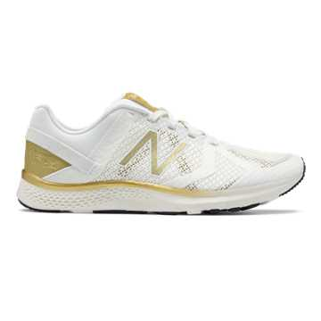 New Balance Vazee Transform Disney Trainer, Sea Salt with Gold