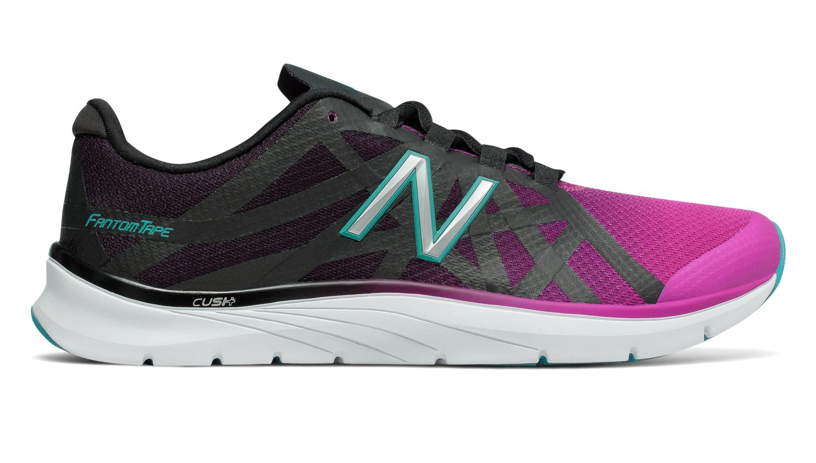Manufacturers Supply New Balance Women's WX811 Womens Purple/White Graphic New Balance Womens Sneakers Athletic Shoes