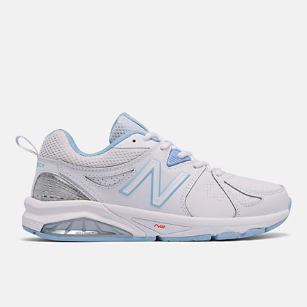 New Balance 857v2, WX857WB2 image number null
