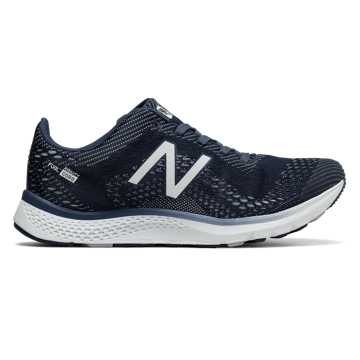 New Balance FuelCore Agility v2, Vintage Indigo with Light Cyclone
