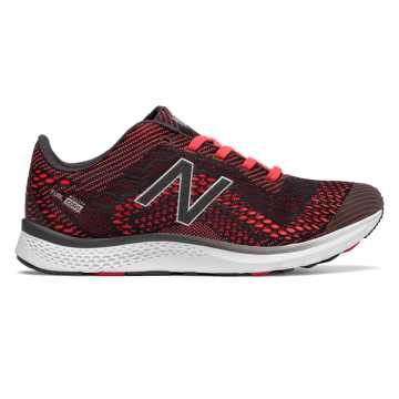 New Balance FuelCore Agility v2, Energy Red with Phantom