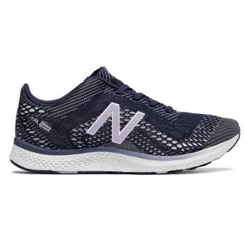 New Balance FuelCore Agility v2 Trainer, Pigment with Thistle