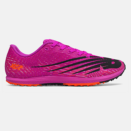 New Balance XC Seven Spikeless v3, WXCR7PO3 image number null