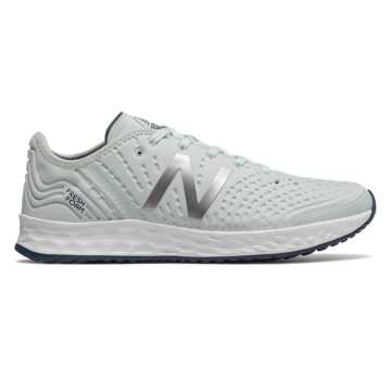 New Balance Fresh Foam Crush, Ocean Air with Galaxy