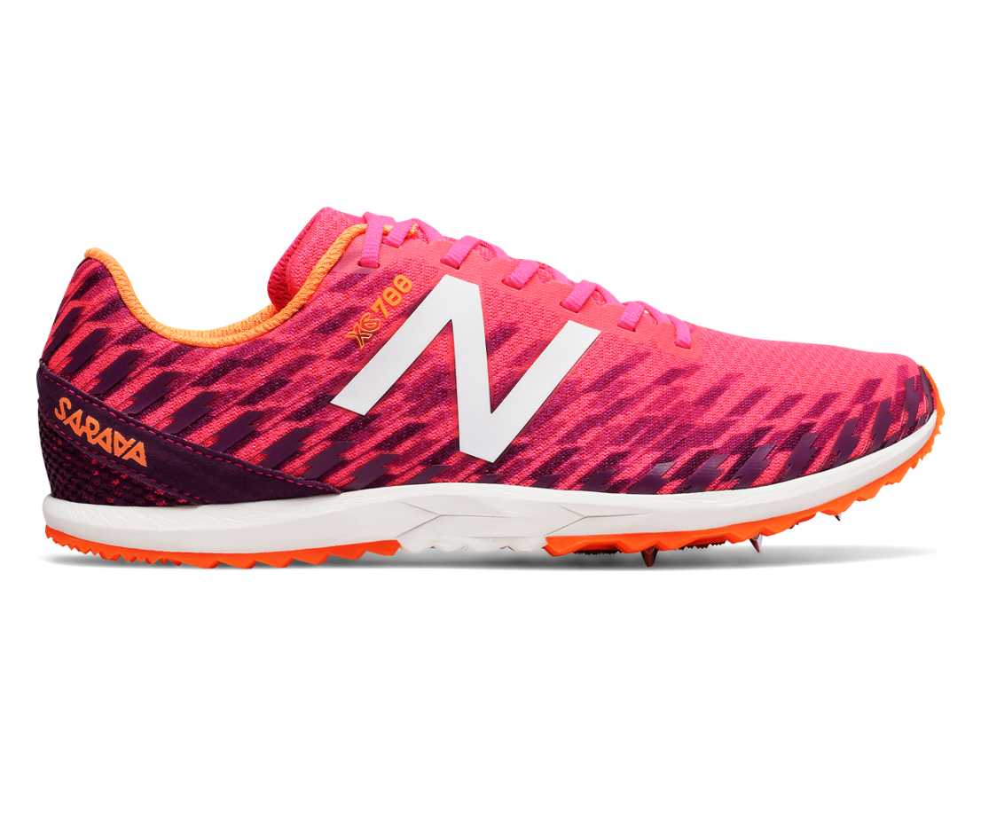 zapatillas con clavos new balance