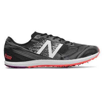 New Balance XC Seven, Black with Dragonfly