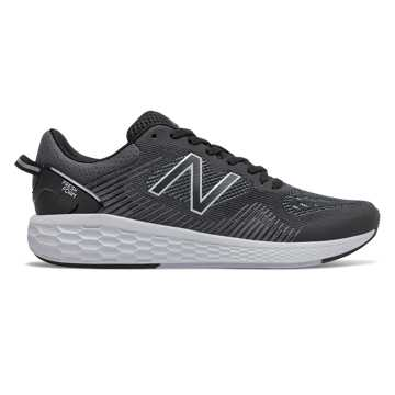 New Balance Fresh Foam Cross TR, Black with Natural Indigo & Moon Dust