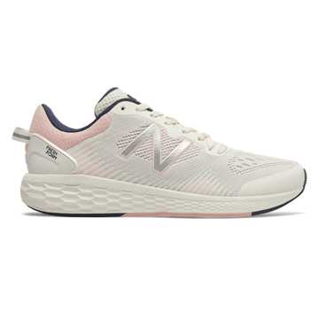 New Balance Fresh Foam Cross TR, Sea Salt with Peach Soda & Natural Indigo