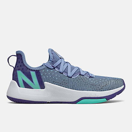 New Balance FuelCell 100, WXM100LB image number null