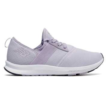 New Balance FuelCore NERGIZE, Thistle with White