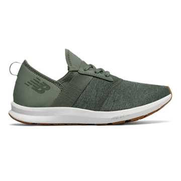 New Balance FuelCore NERGIZE, Vintage Cedar with White