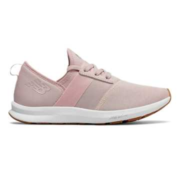 New Balance FuelCore NERGIZE, Conch Shell with White