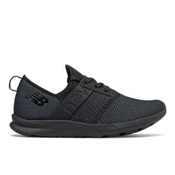 New Balance FuelCore NERGIZE, Black with Magnet
