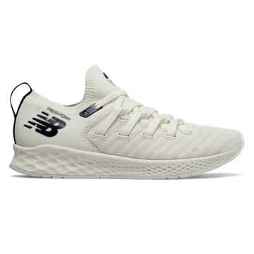New Balance Fresh Foam Zante Trainer, Sea Salt with Pigment