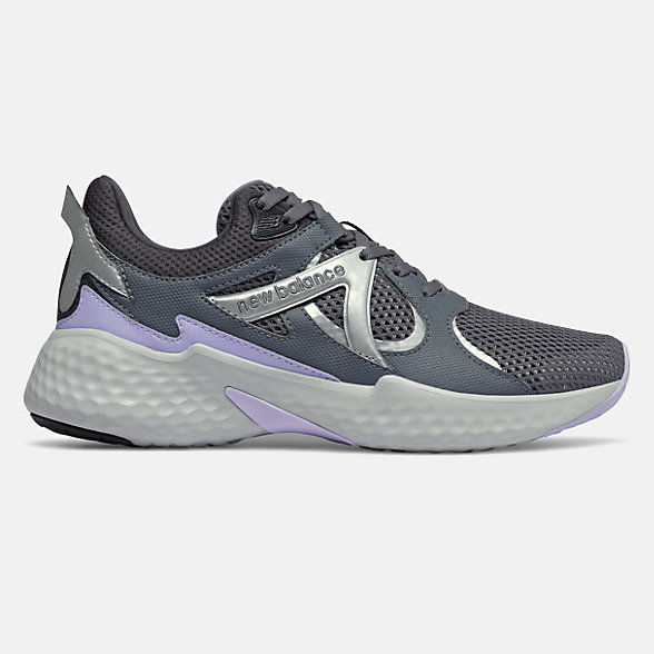 New Balance Fresh Foam Yaru Iridescent, WYARURL
