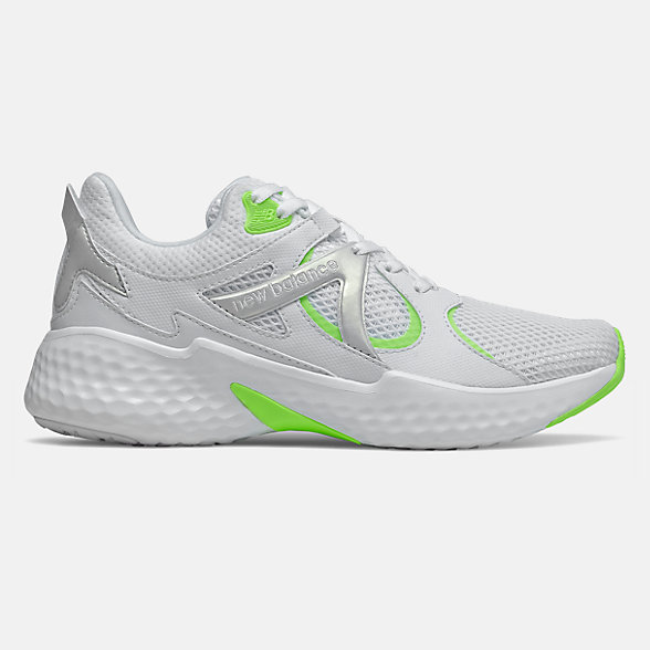 New Balance Fresh Foam Yaru Iridescent, WYARURW