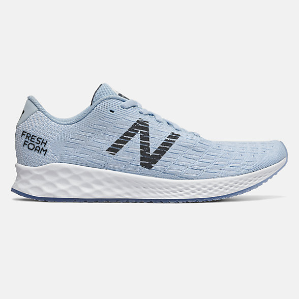 New Balance Fresh Foam Zante Pursuit, WZANPAC