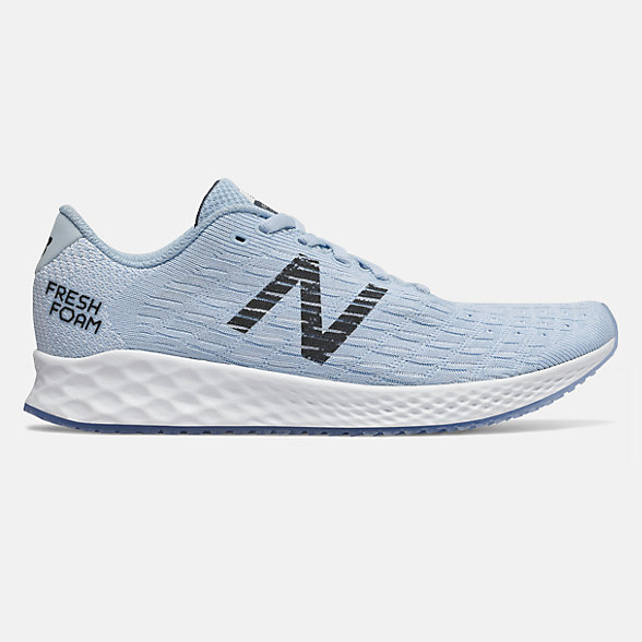 NB Fresh Foam Zante Pursuit, WZANPAC