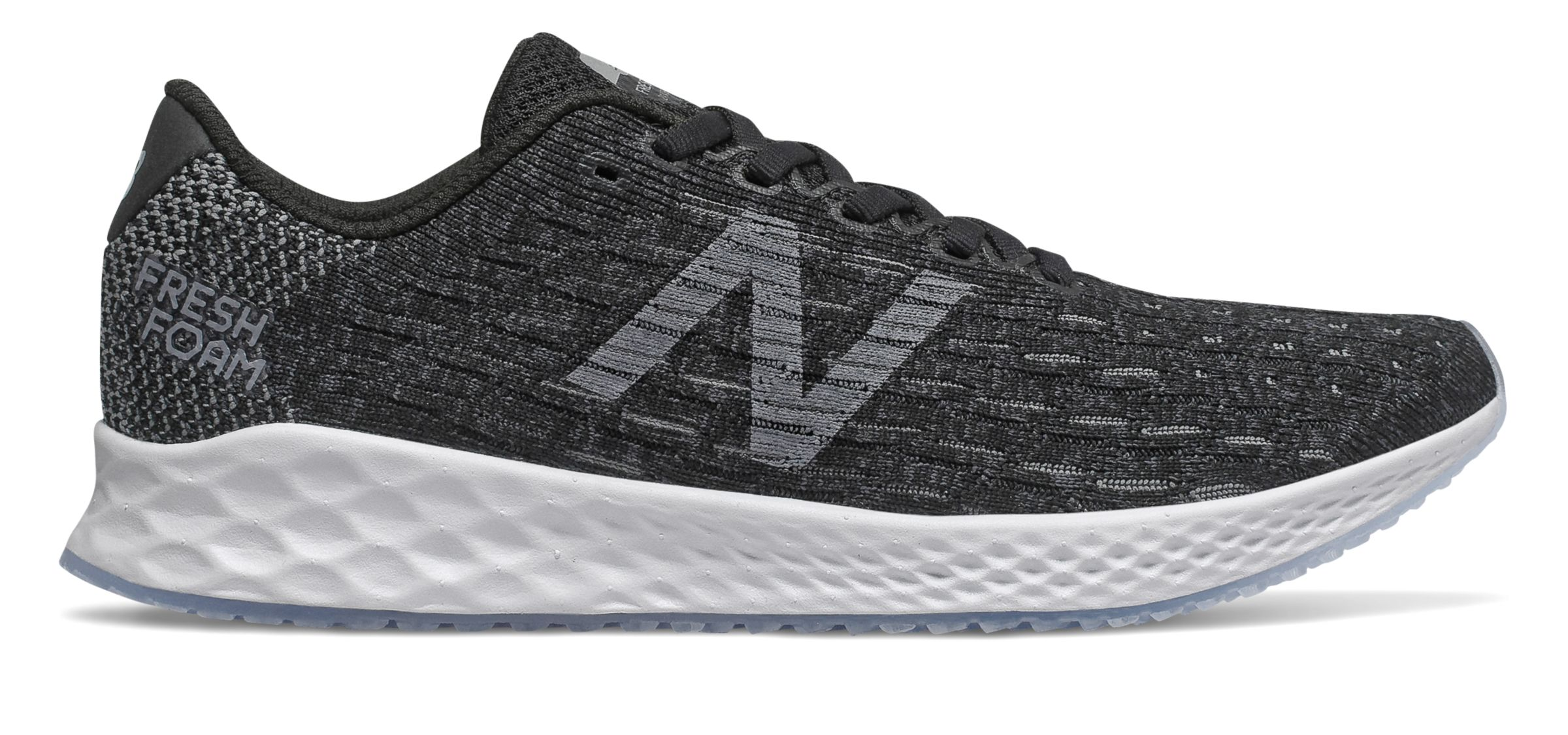 This sneaker is designed for real-life runners.
