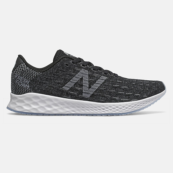 New Balance Fresh Foam Zante Pursuit, WZANPBK
