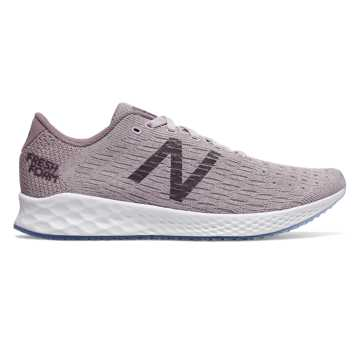New Balance Fresh Foam Zante Pursuit, Cashmere with Light Cashmere & Light Shale