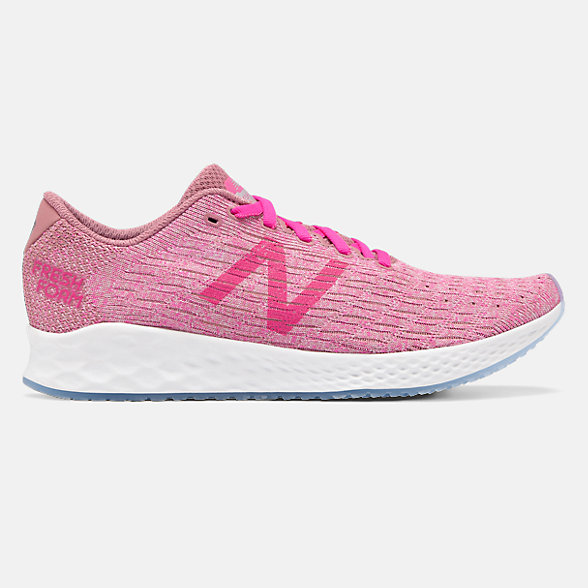 NB Fresh Foam Zante Pursuit, WZANPDR