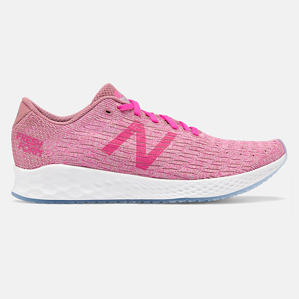 New Balance Fresh Foam Zante Pursuit, WZANPDR