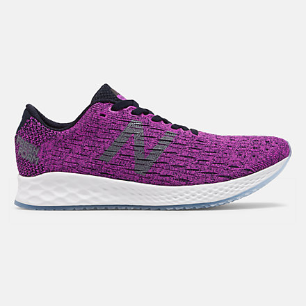 New Balance Fresh Foam Zante Pursuit, WZANPVV image number null