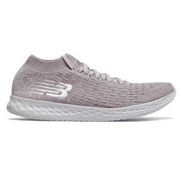 New Balance Fresh Foam Zante Solas, Light Cashmere with Cashmere & White
