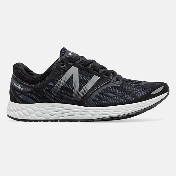 New Balance Fresh Foam Zante v3, WZANTBK3