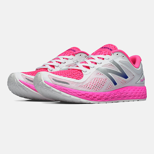 New Balance Fresh Foam Zante v2 Breathe, WZANTHP2