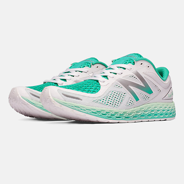New Balance Fresh Foam Zante v2 Breathe, WZANTHS2