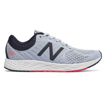 New Balance Fresh Foam Zante v4, Ice Blue with Pigment