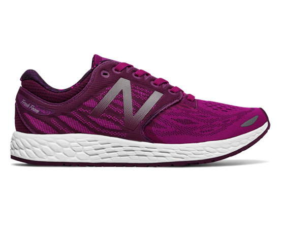 Zante V3 femminile, Poisonberry / Dark Mulberry, 5.5 D US