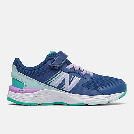 New Balance 680v6 Bungee, YA680CW6 image number null