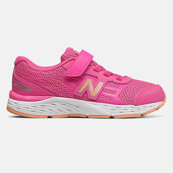 New Balance Hook and Loop 680v5, YA680MP