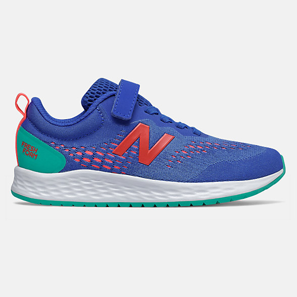 New Balance Fresh Foam Arishi v3, YAARIIC3