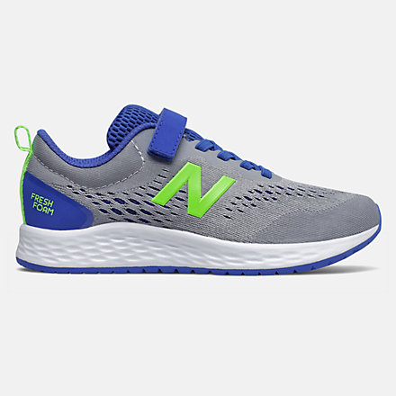 New Balance Fresh Foam Arishi v3, YAARIIG3 image number null